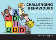 Challenging Behaviours Pocketbook