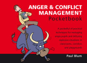 Anger & Conflict Management Pocketbook