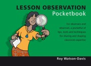 Lesson Observation Pocketbook