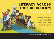 Literacy Across The Curriculum Pocketbook