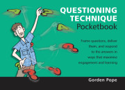 Questioning Technique Pocketbook front cover image