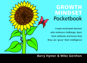 Growth Mindset Pocketbook front cover