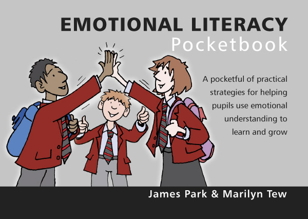 TZEMLI Emotional Literacy Jacket