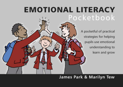 Emotional Literacy Pocketbook front cover