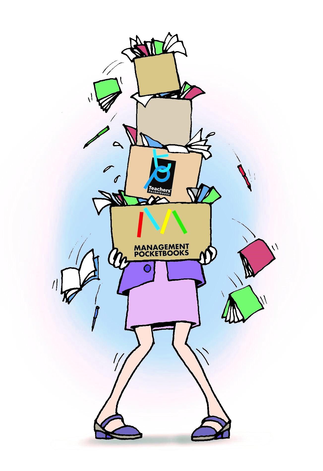 office move cartoon