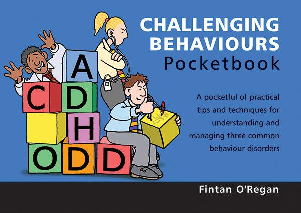 TZCHBE Challenging Behaviours Jacket